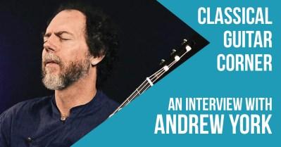 Andrew York Guitar