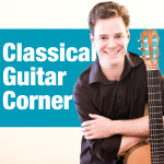 Classical Guitar Podcast