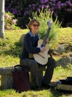 Classical Guitar Corner 2018 13