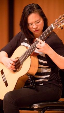 Classical Guitar Corner 2018 7