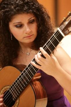 Classical Guitar Corner Summer School 13