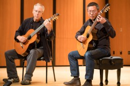 Classical Guitar Corner Summer School-5675