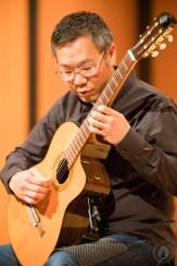 Classical Guitar Corner Summer School-5677