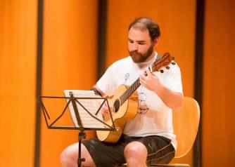 Classical Guitar Corner Summer School (58 of 78)
