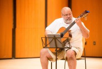 Classical Guitar Corner Summer School (65 of 78)