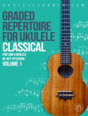 Classical music for Ukulele