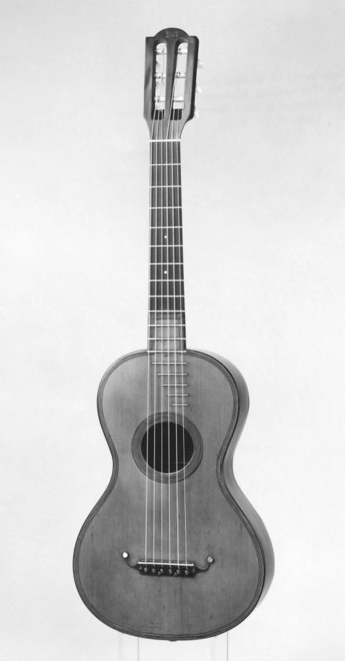 Lacote Guitar