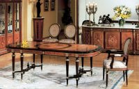 Spanish Louis XVI Style Dining RoomTop and Best Italian ...