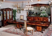 Empire Dining Room Furniture in Spanish StyleTop and ...