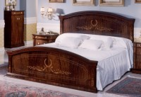 Walnut Bedroom Set In Spanish Style Design Top and Best ...