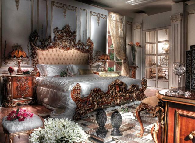 Royal King Bed All Blog Custom