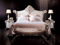Classic Italian Style Design Bedroom FurnitureTop and ...