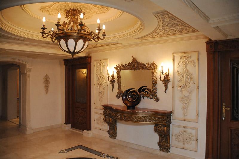 Mahmoud Badawey Villa Interior Design Project IdeaTop