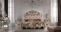 Gold And Silver Gold Leaf Bedroom FurnitureTop and Best ...