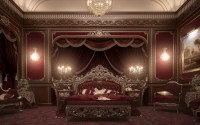 European Style Luxury Carved Bedroom SetTop and Best ...