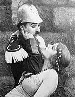 Charley Chaplin's Burlesque on Carmen