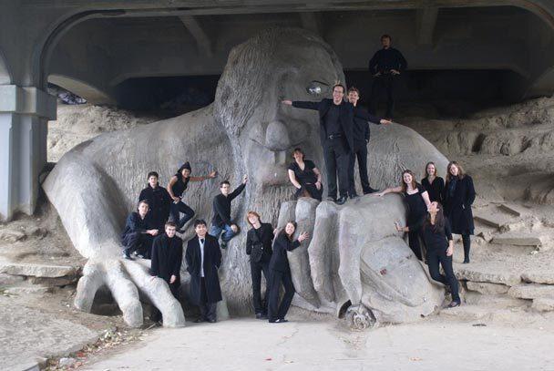 Seattle Metropolitan Chamber Orchestra (Photo: SMCO)