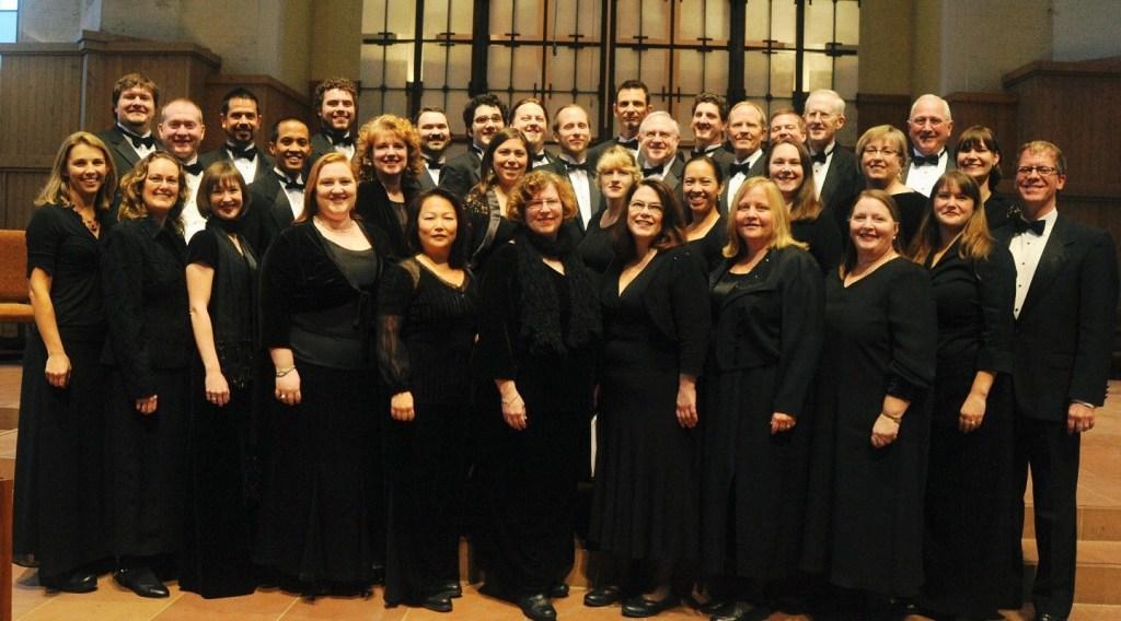 Choral Arts (Photo: Choral Arts)