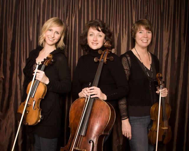 Trio Pardalote (Photo: Rosemary Wagner)