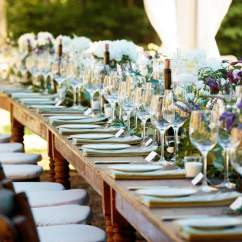 Wedding Chair Back Decorations Black Leather And A Half Recliner Classical Tents Party Goods Event Rentals Berkshires Ma
