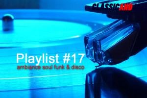 La playlist Soul And Funk #17