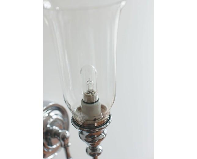 Nostalgie Badezimmer Lampe nostalgische Badezimmerlampe
