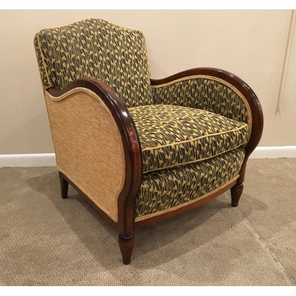 french bergere chair dining seat covers john lewis pair chairs c 1930 s sold classic antiques phl