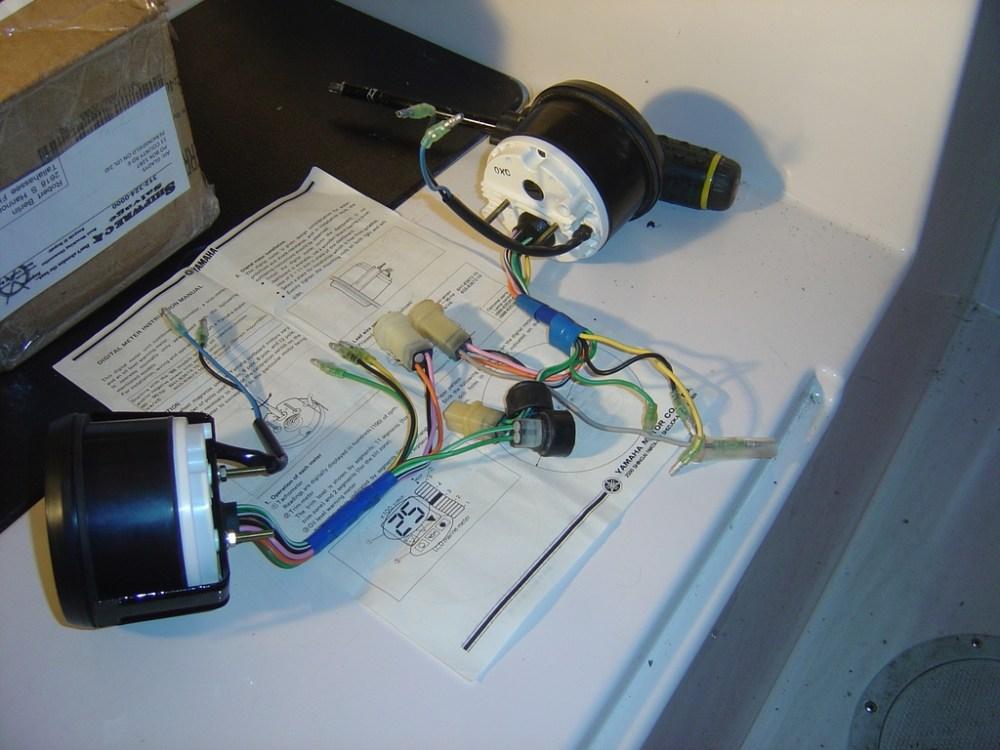 medium resolution of yamaha lcd marine meter wiring diagram 38 wiring diagram yamaha marine gauge wiring diagram f250 yamaha