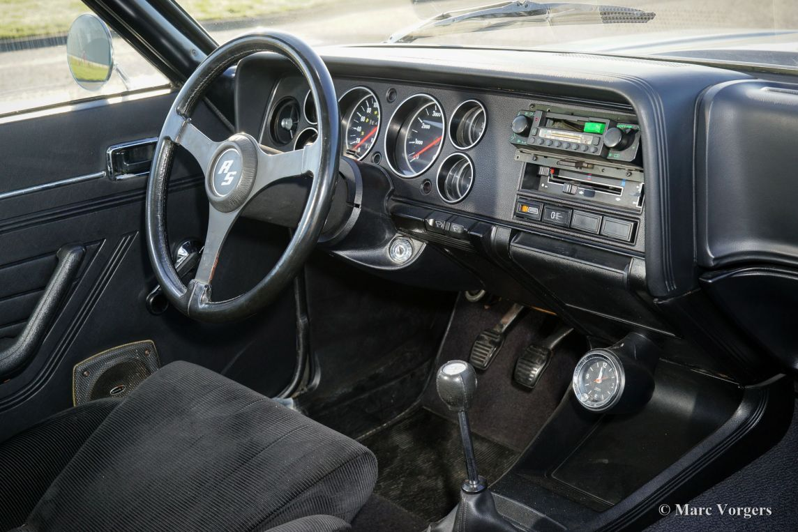 Ford Capri RS 2600 1973  Welcome to ClassiCarGarage