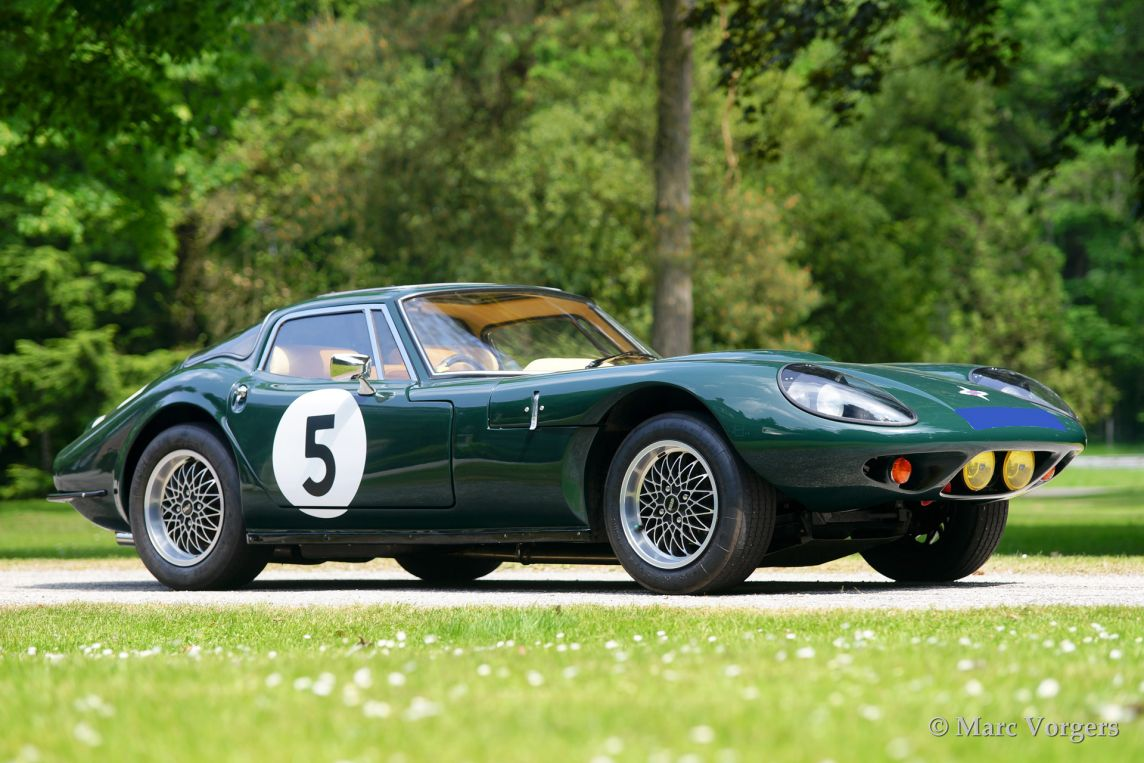 Marcos GT 3Litre 1969  Welcome to ClassiCarGarage