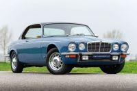 Jaguar XJ6 Coupe, 1978