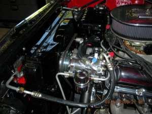 1963 Ford Galaxie Air Conditioning System | 63 Ford Galaxie AC