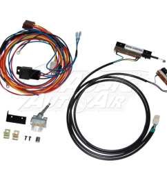 68 mustang ac wiring [ 1200 x 798 Pixel ]