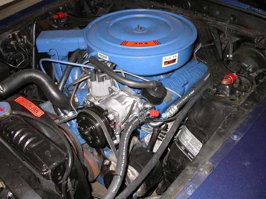 1977 Ford Ranchero Wiring Diagram 1973 Ford Mustang Ac Compressor Classic Auto Air Air
