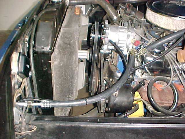 Gto Belt Diagram 1966 Ford Pickup Truck Air Conditioning System 66 Ford