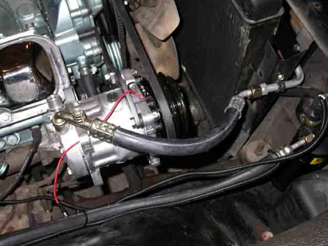 Car Ac Wiring Diagram Air Conditioner