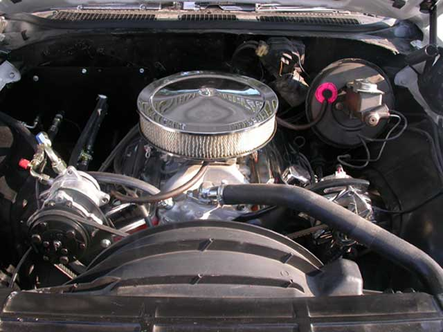 1976 Corvette Engine Compartment Diagram 1969 Chevy El Camino Air Conditioning System 69 Chevy El