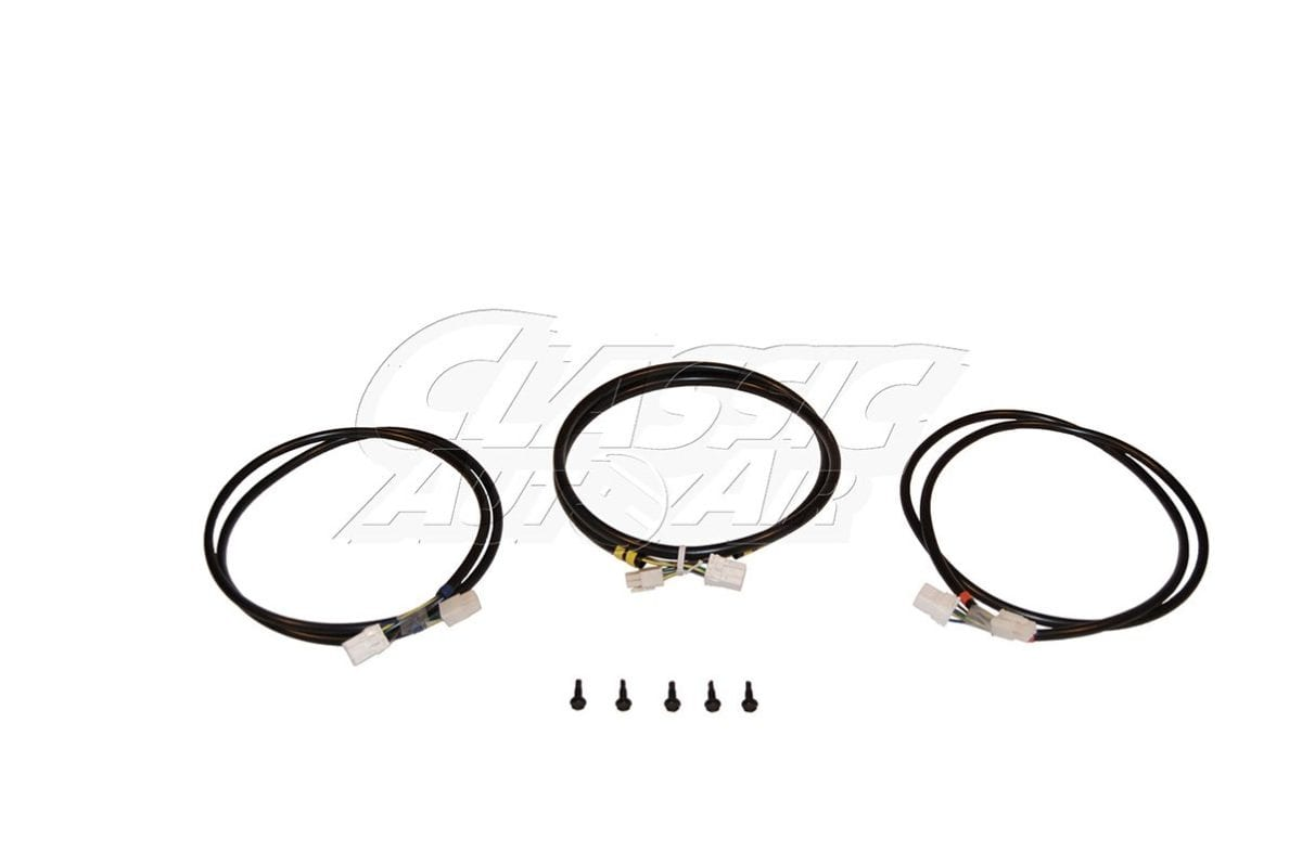 Chevy El Camino Air Conditioning System