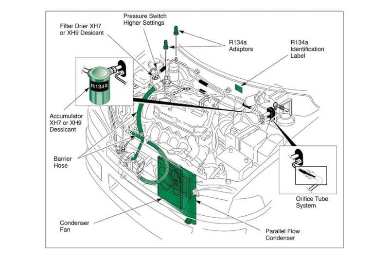 1972 Chevelle Wiring Diagram