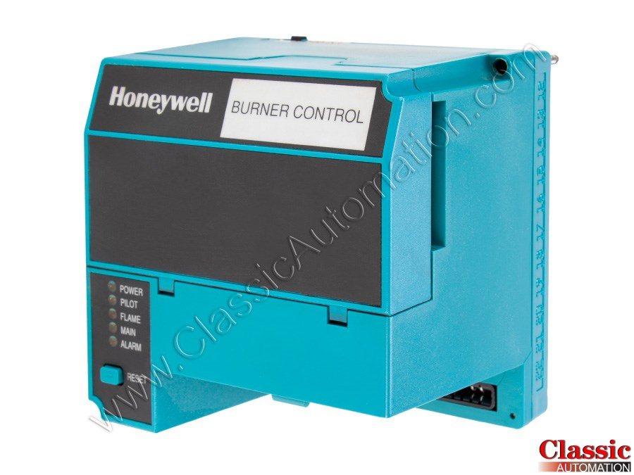 Questions Answers About Honeywells 7800 Series Controls