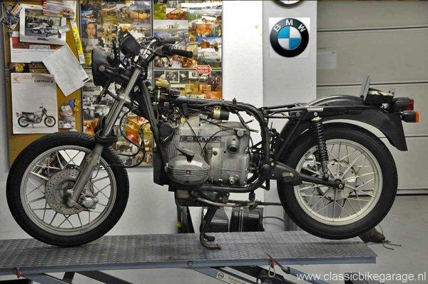 BMW R80/RT