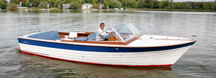 west marine chairs side chair table 1967 28' chris craft sea skiff for sale, $26,500.