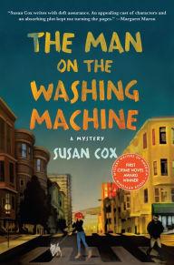 Man on the Washing Machine