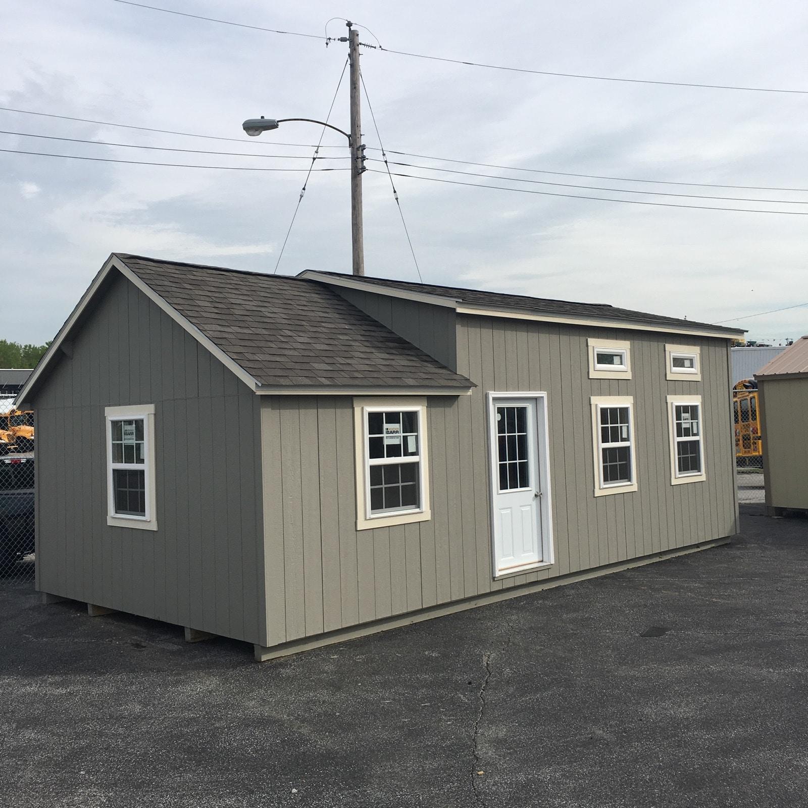 Tiny Houses > Portable Buildings Storage Sheds Tiny Houses