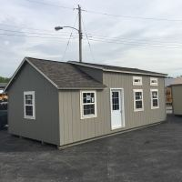 Tiny Houses > Portable Buildings Storage Sheds Tiny Houses ...
