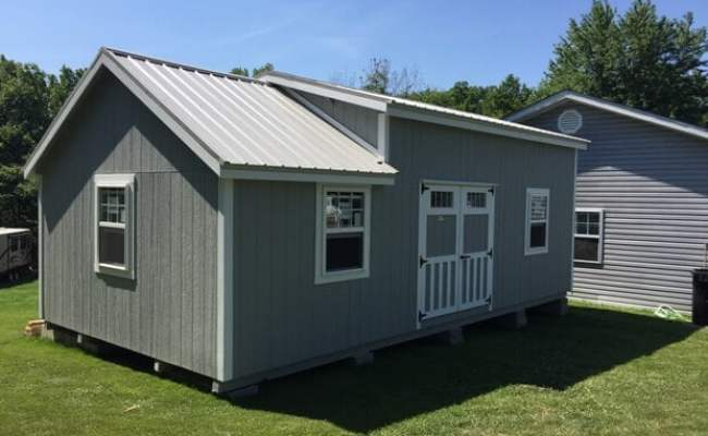Tiny Houses Rent To Own Starting As Low As 85 00 Per Month