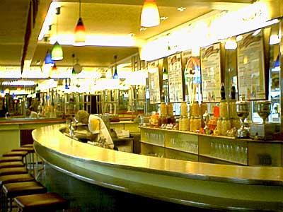 Reportage Special Harbour Bar Scarborough