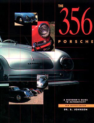 "Dr. B. Johnson ""The Porsche 356"""