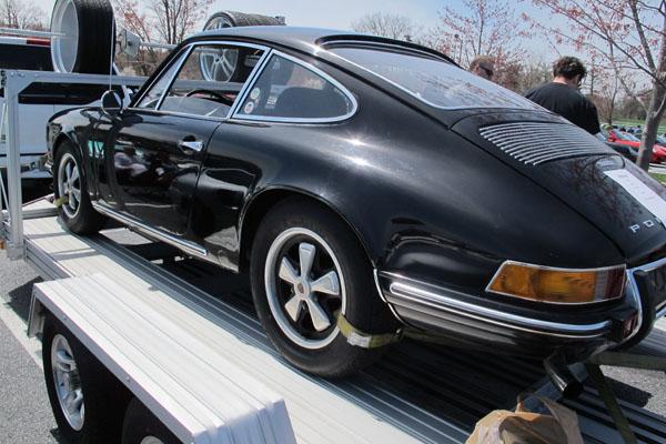 Porsche 911 T 1971