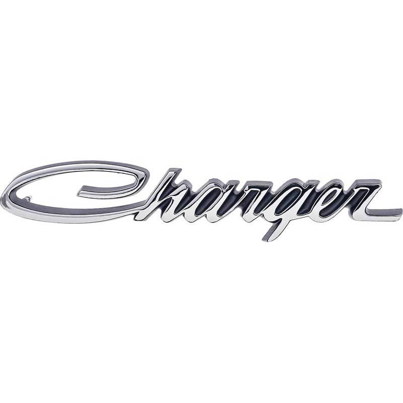 Dodge Emblems & Decals: Classic Car Interior